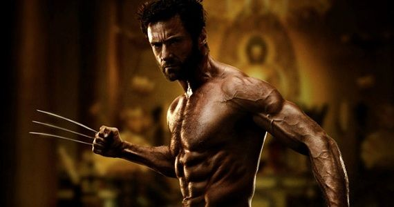the wolverine Iron Man 3, Man of Steel, The Wolverine   Which Superhero Movie Was the Best?