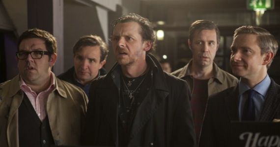 the worlds end simon pegg trailer Edgar Wright Offers Night Stalker and Collider Updates; Planning New Horror Film