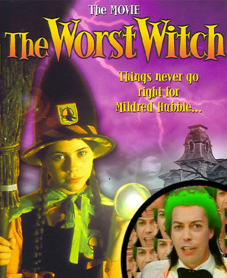 The Worst Witch Movie