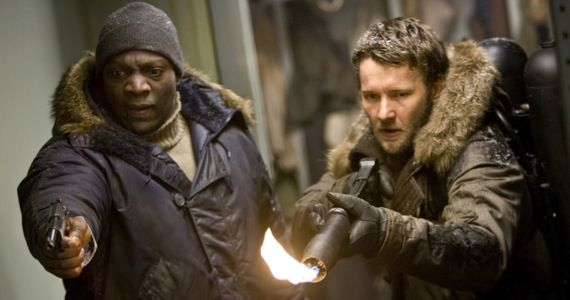 thing prequel joel edgerton The Thing Prequel Clip: Mr. Eko Is Easily Rattled