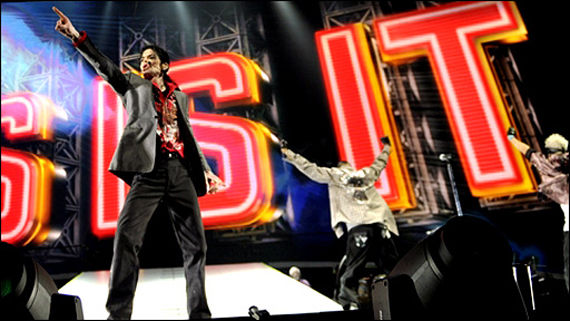this is it header New Clip From Michael Jacksons This Is It