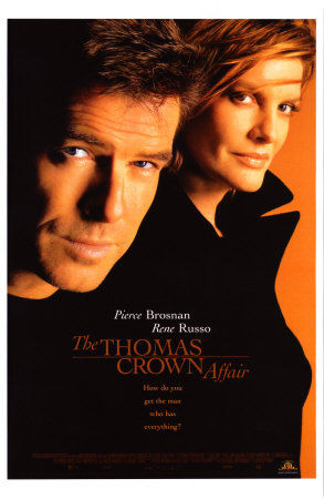 thomas crown affair 1999: A Year In Review (Part Two)