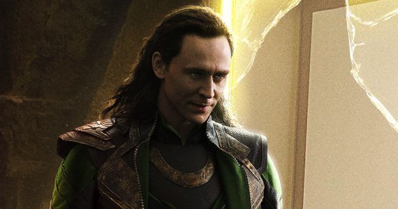 thor 2 posters loki odin Tom Hiddleston Talks Thor 3 & Lokis Future [Video]