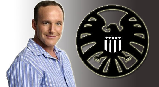 thor cameos agent coulson clark gregg tony stark  S.H.I.E.L.D. is Coming For Thor. Is Tony Stark?