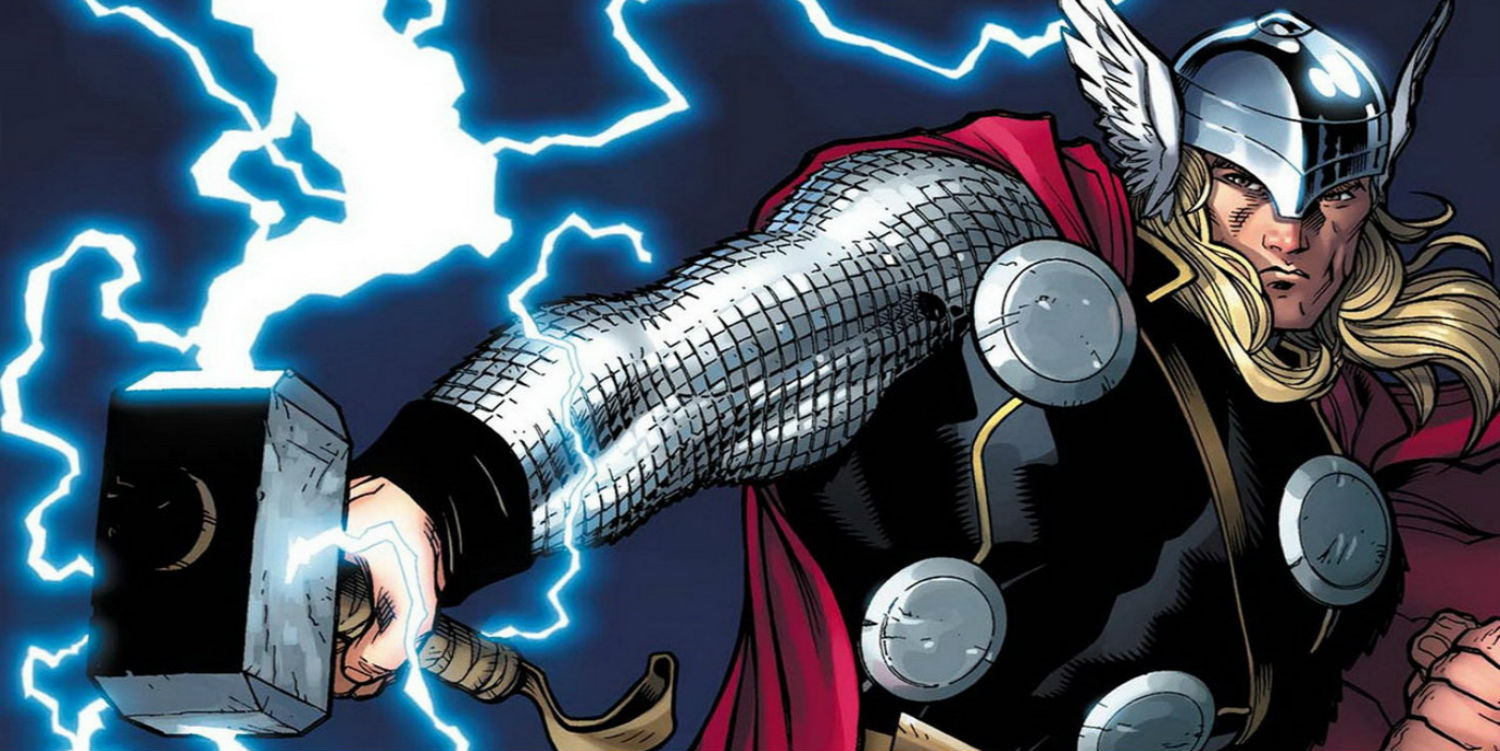 12 things you need to know about thor s hammer screen rant