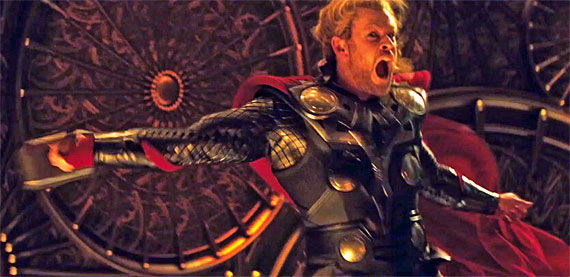 thor spoilers Weekend Movie News Wrap Up: May 8th, 2011