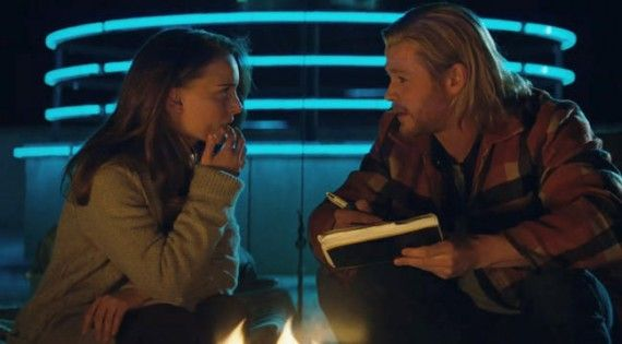 thor trailer 2 natalie portman 570x315 Making Thor Accessible To Mainstream Audiences
