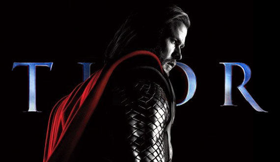 thor trailer Thor Trailer Officially Released!