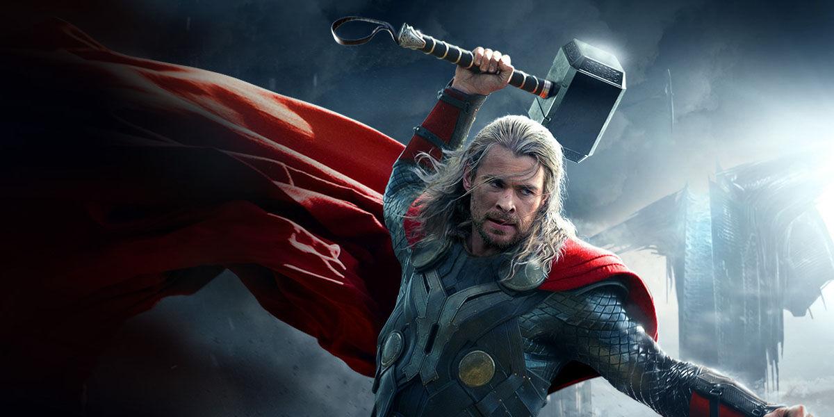Thor | Euro Palace Casino Blog