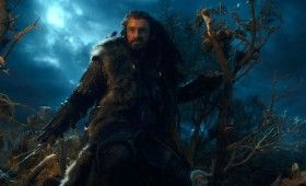 thorin oakenshield hobbit trailer 280x170 The Hobbit: An Unexpected Journey Trailer Is Here!