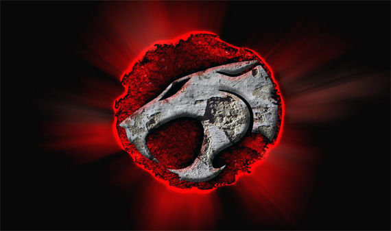 thundercats logo Thundercats Movie Not Happening?