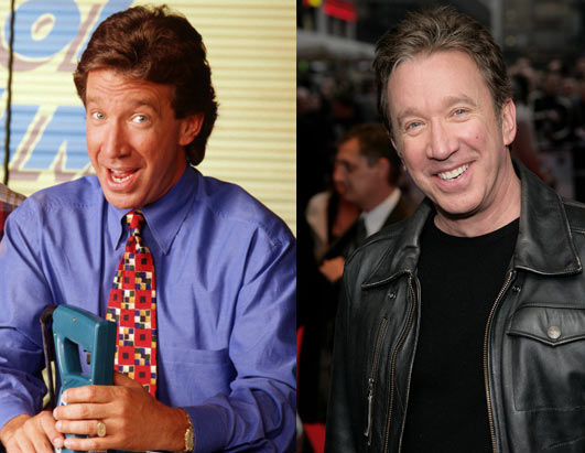tim allen Tim Allen Returning to Sitcom Roots in New ABC Pilot