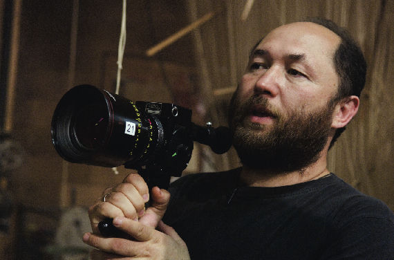 timur bekmambetov New Director Wanted For Wizard of Oz Prequel