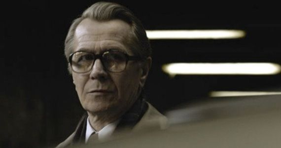 tinker tailor soldier spy gary oldman Screen Rants 2011 Fall Movie Preview