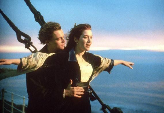 titanic Titanic and Terminator 2 3D Still In The Works
