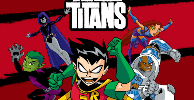 Teen Titans Tv Shows 54