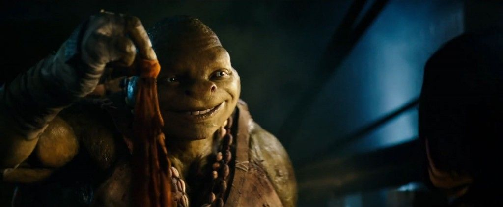 tmnt movie trailer 2014 michelangelo 1024x422 Teenage Mutant Ninja Turtles Trailer Analysis, Photos, & Video