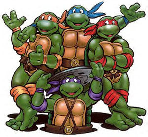 tmnt1 TMNT Bought by Nickelodeon, New Movie & TV Show Coming