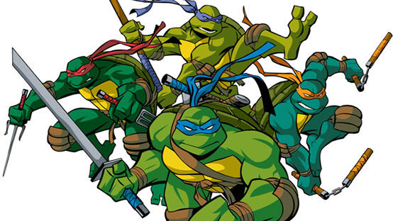 tmnt2 TMNT Bought by Nickelodeon, New Movie & TV Show Coming