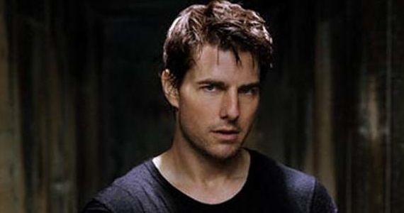 tom cruise one shot jack reacher One Shot May Be Retitled Reacher; Early Footage Reaction