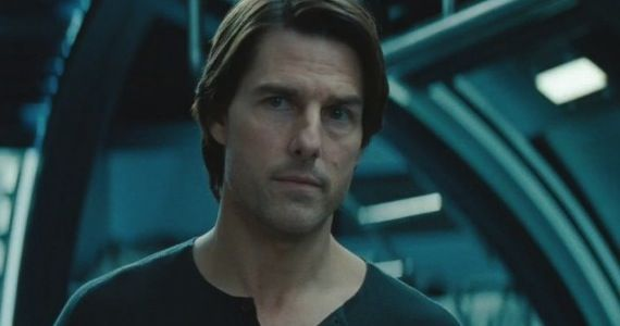 tom cruise our name adam Tom Cruise Eyes New Sci Fi Project Our Name Is Adam