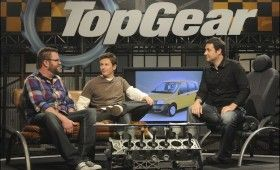 tom gear usa history channel 24 280x170 'Top Gear US' Premieres in November; How Will It Compare To The Original?