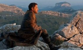 tom hanks cloud atlas 280x170 Cloud Atlas Images: The Wachowskis & Tom Tykwer Examine the Circle of Life