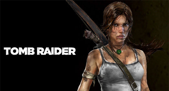 tomb raider reboot Iron Man Writers Tackling Tomb Raider Reboot
