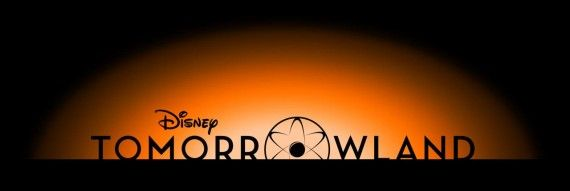 tomorrowland disney logo 570x191 Disneys Tomorrowland Logo