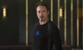 tony stark avengers 280x170 The Avengers: Chris Hemsworth Interview and New Photo Gallery