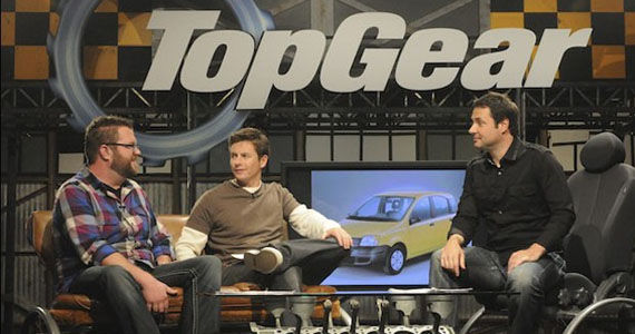 top gear us renewed season 2 History Channel Picks Up Top Gear USA For Season 2