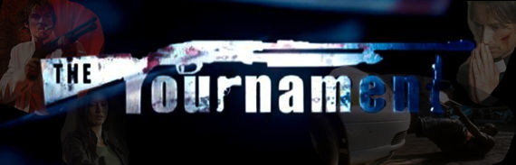 tourny header New Trailer & Stills for The Tournament