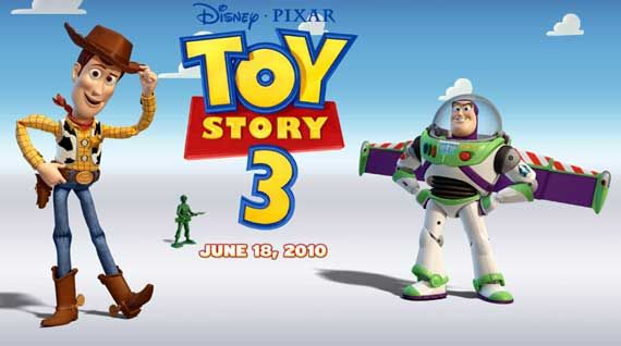 toy story 3 header See An Hour of Toy Story 3 For Free... If Youre A Student