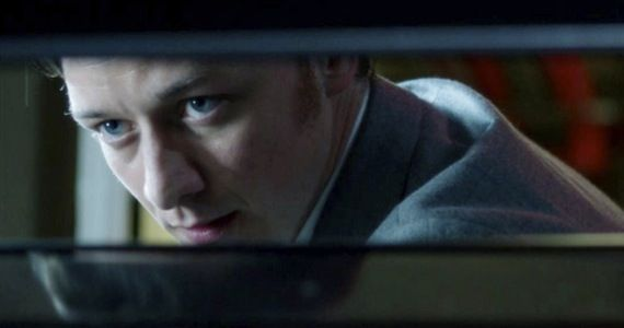 trance james mcavoy Trance Trailer: James McAvoy Cant Remember in Danny Boyles New Crime Thriller