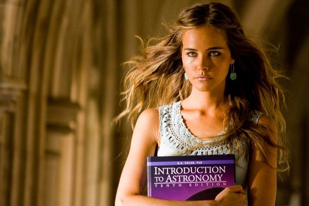transformers 2 isabel lucas Transformers 2: New Pics, TV Spots & Soundtrack Song
