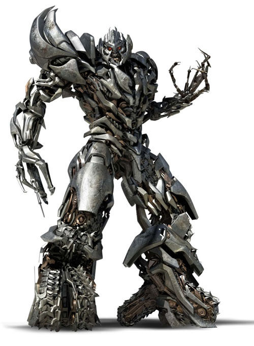 Megatron in Transformers 2