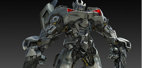 transformers 2 sideswipe3 Transformers Complete Movie Character Guide