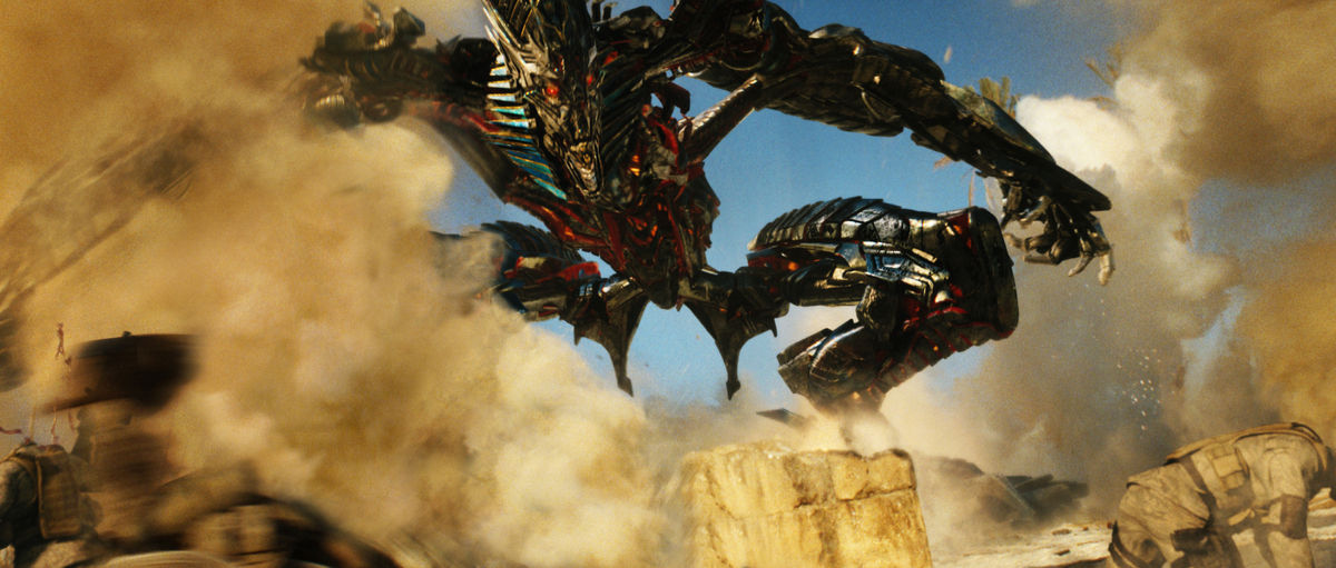 transformers 2 the fallen2 Transformers 2: New Info & Pic For The Fallen