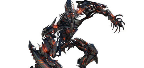 transformers 2 the fallen3 Transformers Complete Movie Character Guide