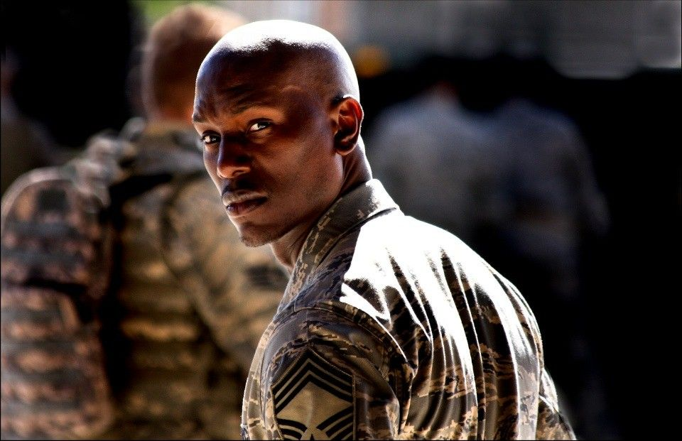 transformers 2 tyrese Transformers 2: New Pics, TV Spots & Soundtrack Song