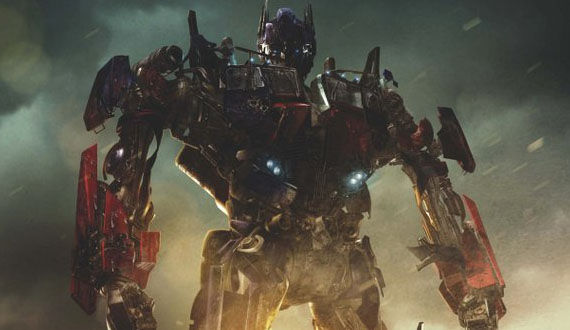 transformers 3 trailer Transformers: Dark of the Moon Trailer
