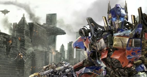 transformers 4 michael bay details Could Transformers 4 Feature a Female Protagonist?