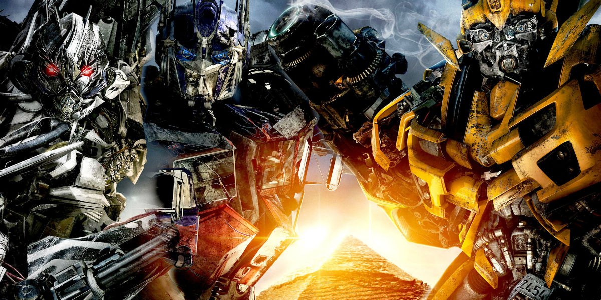 10 reasons why Michael Bay got Transformers all wrong