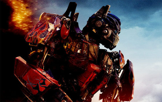 transformers character list featuring optimus prime Transformers 2: Big Controversy, Big Box Office & Sequel Rumors