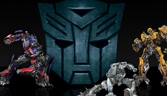 transformers logo autobots Transformers Complete Movie Character Guide