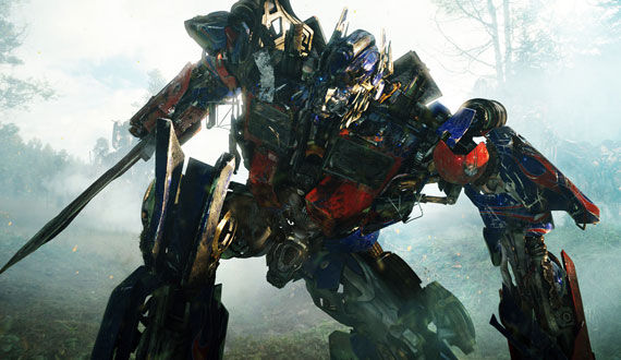 transformers optimus prime NASA Announcement: In Which Alien Category Does It Belong?