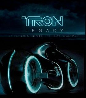 tron legacy poster 280x316 Screen Rants 2010 Movie Preview