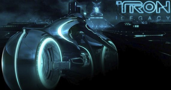 tron legacy sequel production 2014 TRON 3 Could Begin Production By 2014