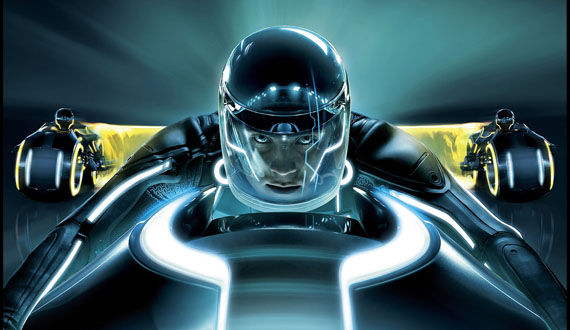 tron legacy trailer Tron Legacy Trailer is Finally Here! (Plus 20 New Images)