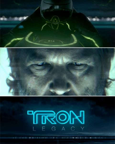 tron legacy Tron Legacy Coming to IMAX 3D December 2010